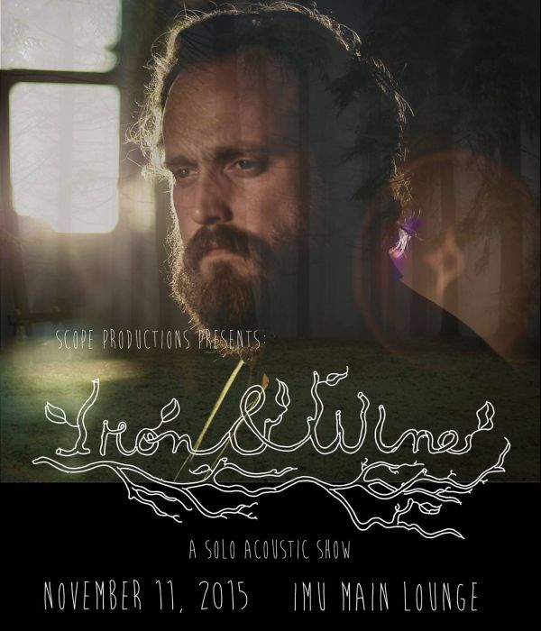 Image for Iron and Wine