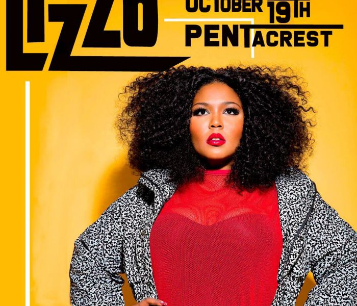 Photo representing Homecoming 2018: Lizzo