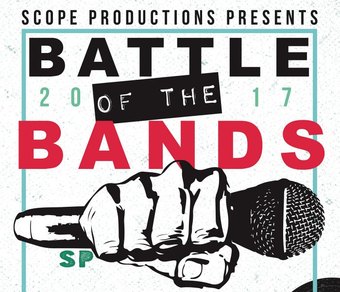 Photo representing First Annual Battle of the Bands