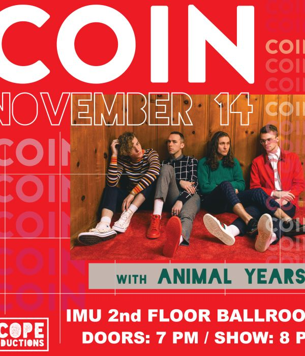 Image for COIN w/ Animal Years