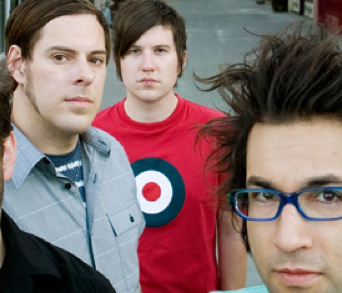 Photo representing Motion City Soundtrack