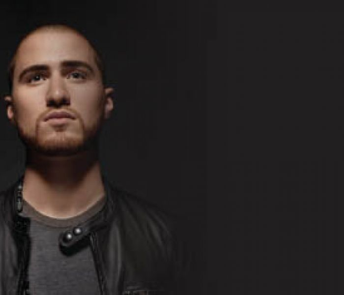 Photo representing Mike Posner