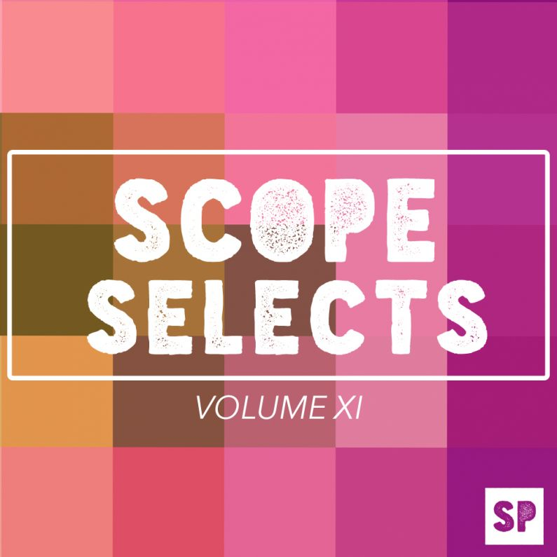 SCOPE Selects Vol. 11