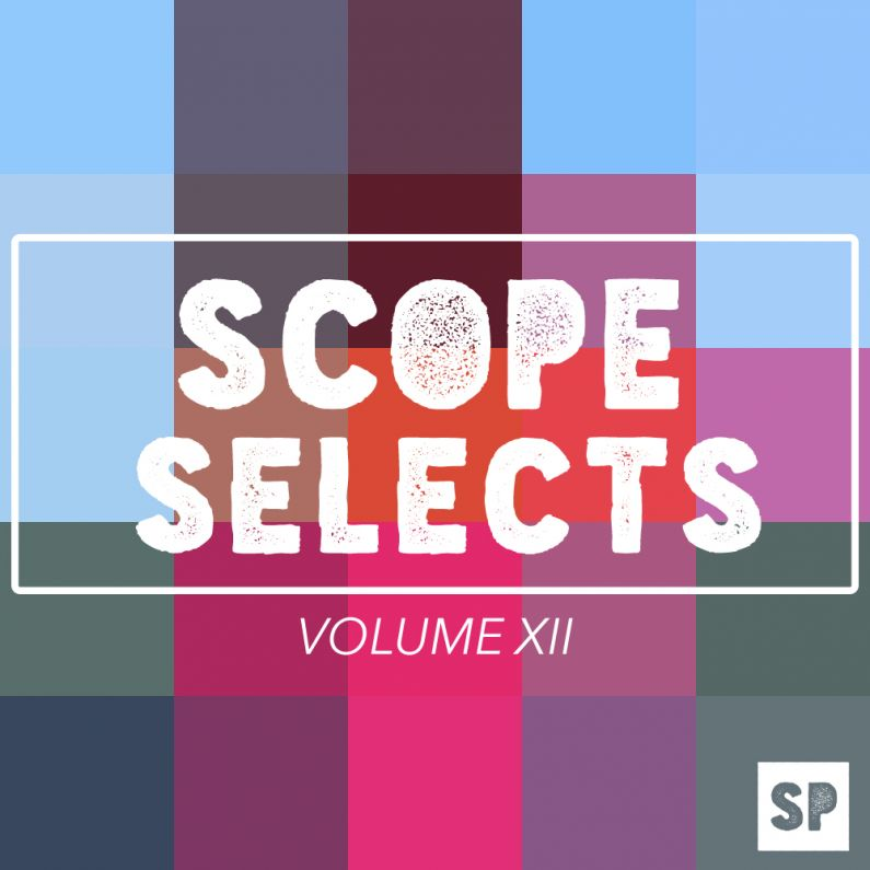 SCOPE Selects Vol. 12