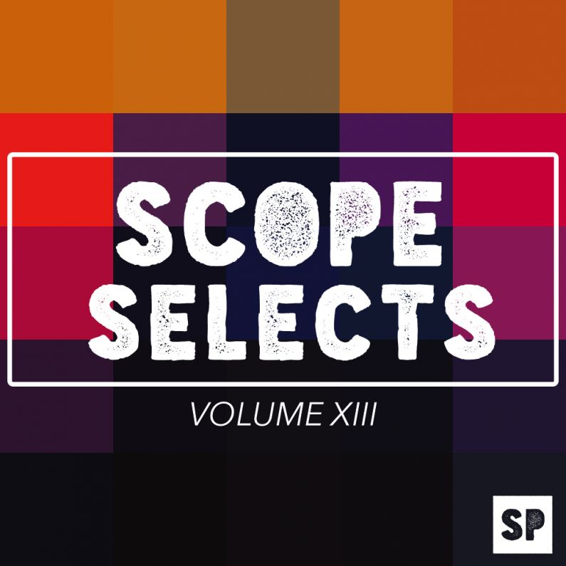 SCOPE Selects Vol. 13