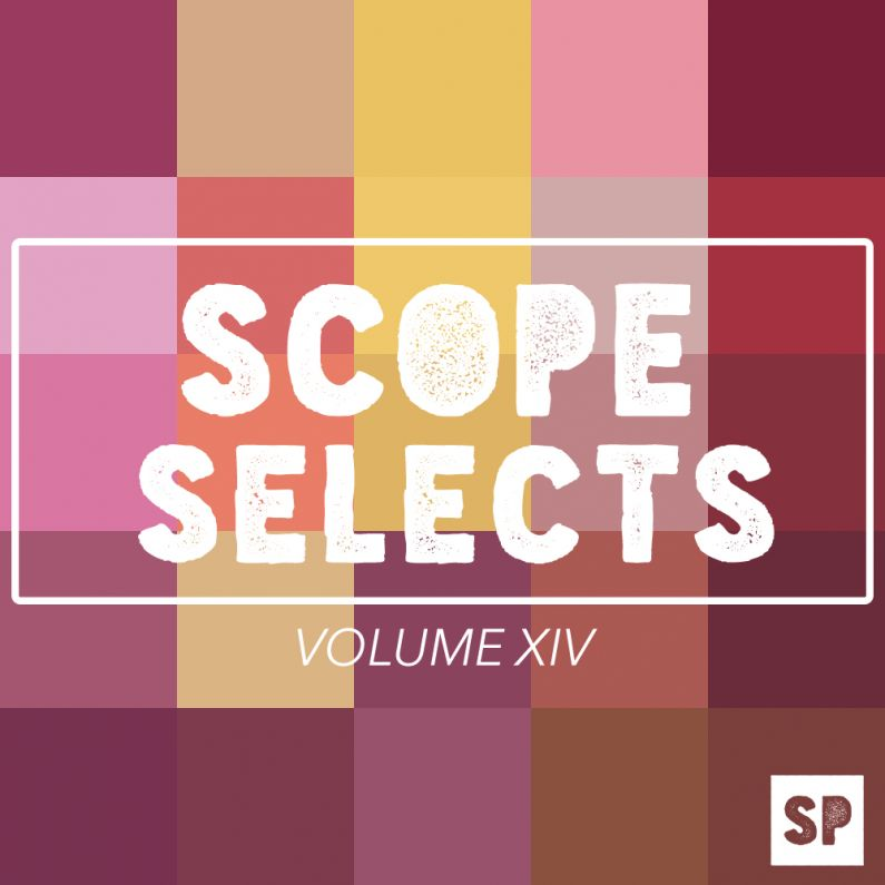 SCOPE Selects Vol. 14