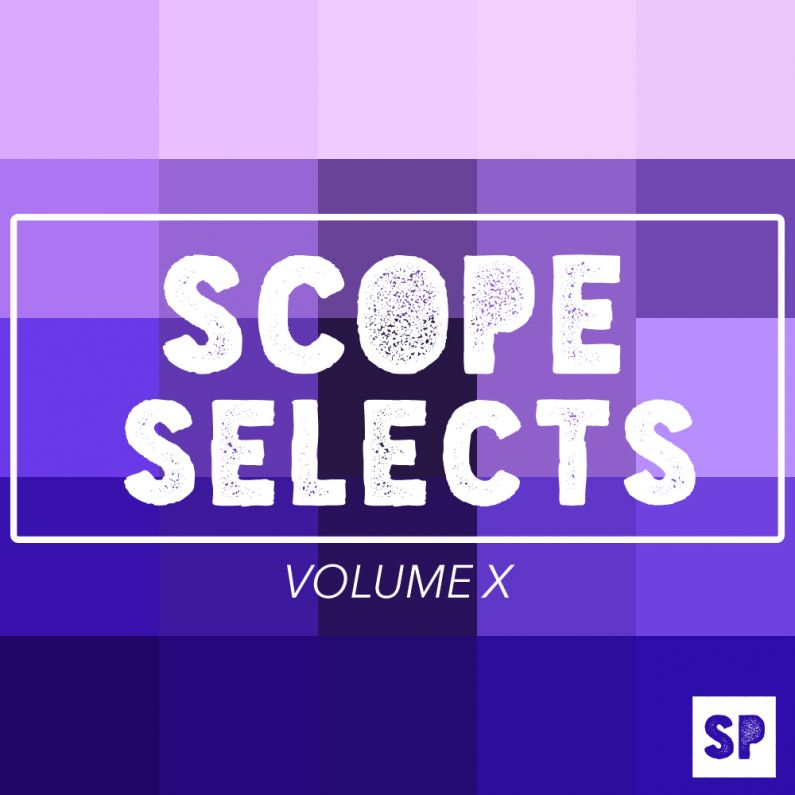 SCOPE Selects Volume 10