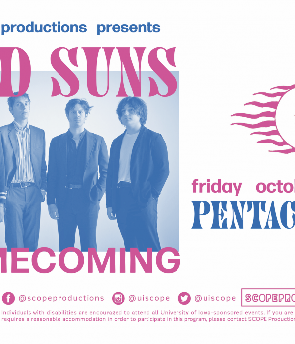Image for Homecoming 2019: Bad Suns