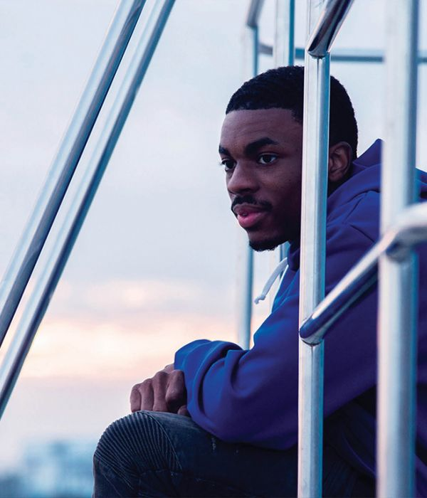 Image for Vince Staples