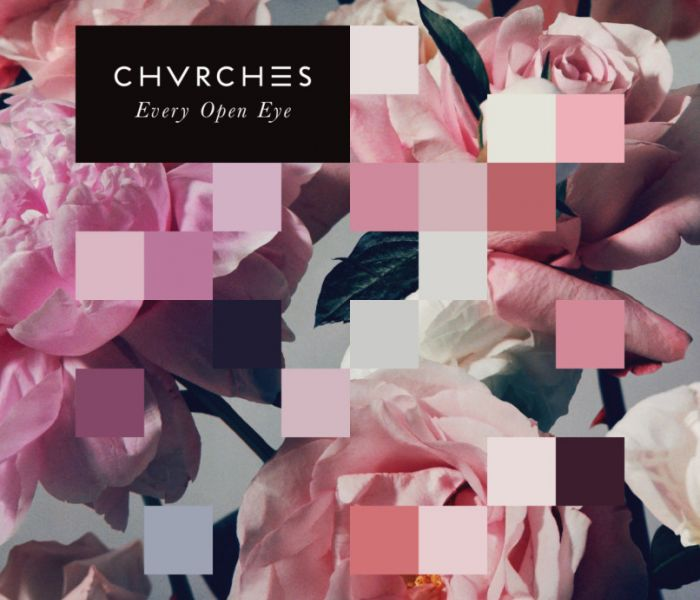 Photo representing CHVRCHES