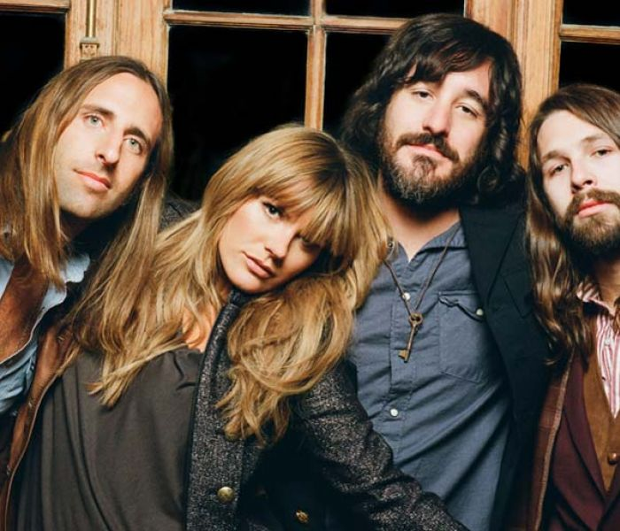 Photo representing Grace Potter and the Nocturnals