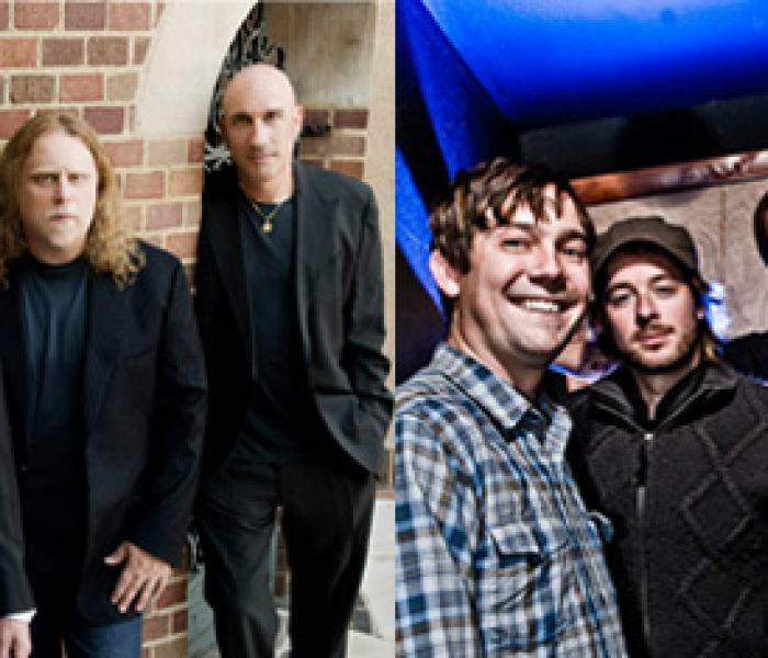 Photo representing Gov't Mule and Yonder Mountain String Band
