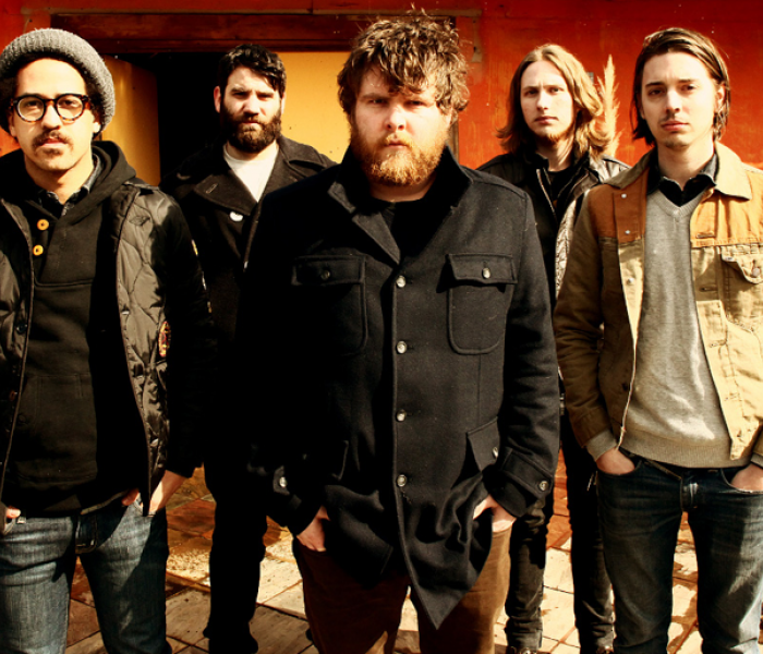 Photo representing Manchester Orchestra