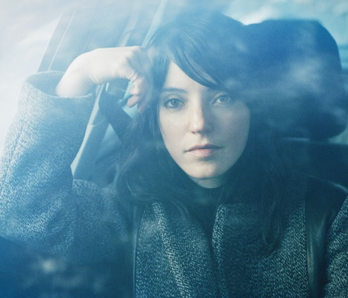 Photo representing Sharon Van Etten w/ Tiny Ruins
